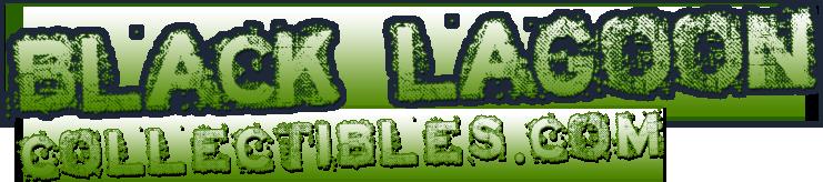 Black Lagoon Collectibles